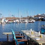 Kythnos -Loutra