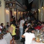 Preveza -Taverne Crazy Shrimps