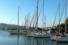 Hafen Lefkas