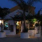 Sunset Bar Erimitis