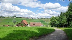 Welzheimer Radtour -Rund um Kaisersbach