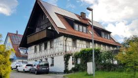 Welzheimer Radtour -Obermühle