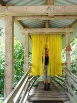 Radtour Wieslauftal -Erfahrungsfeld der Sinne -Eins+Alles