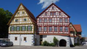 Wiesensteiger Radtour über die Alb -Weberei- u. Heimatmuseum Laichingen