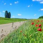 Wiesensteiger Radtour über die Alb -Filsursprung und Höhlen