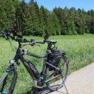 Übersicht Radtouren und Hilfestellung zur Handhabung
